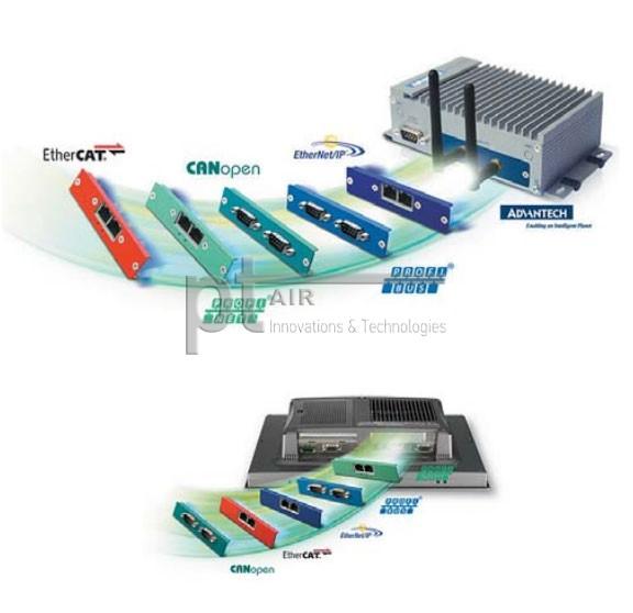 Линейка модулей Advantech iDoor