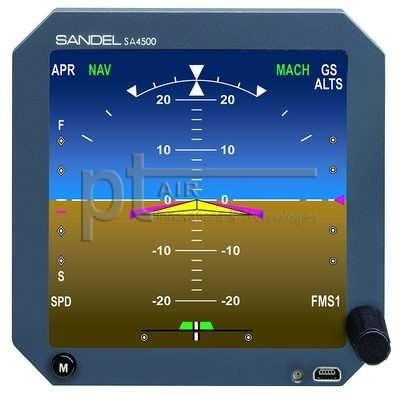 Sandel-SA4500-EADI