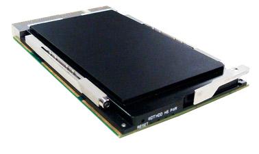 Плата Evoc Compact PCI 3U-CPC-3813-MIL