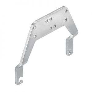 SHIELD LEVER 4 CSB 45°
