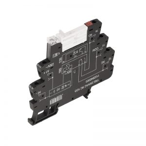 TRS 120VAC RC 1CO