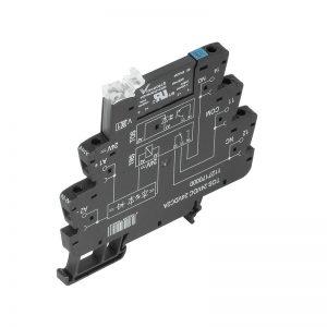 TOS 12VDC 230VAC1A