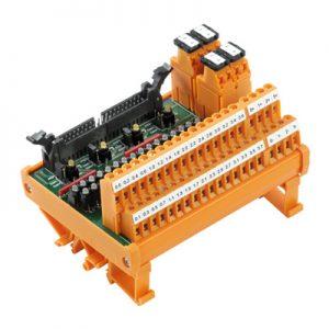 RSF PLC 1W 32IO LEDS S