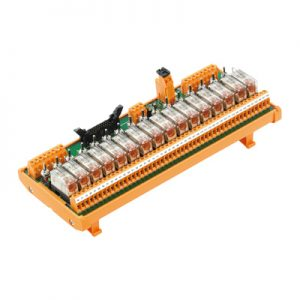 RSM-16 PLC 1CO S