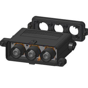 HDC HP550 KIT 6M150
