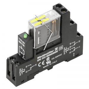 RCIKIT 24VDC 2CO LD/FG