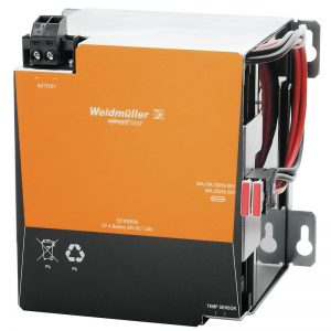 CP A BATTERY 24V DC7.2AH