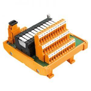 RSM-12 PLC C 1CO S