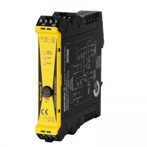 SCS 24VDC P2SIL3DSES