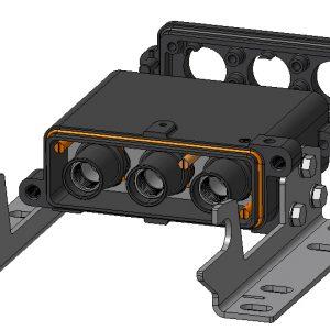 HDC HP550 KIT 3F95 C1