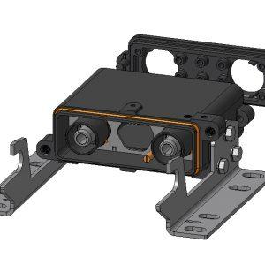 HDC HP550 KIT Y 2M240
