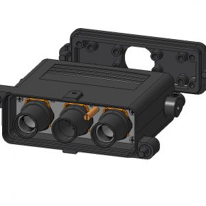 HDC HP550 KIT Y 1F240