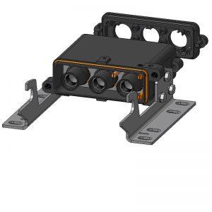 HDC HP550 KIT 3F95 C2