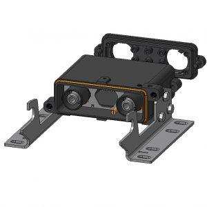 HDC HP550 KIT Y 2M150