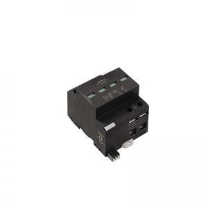 VPU I 2+0 PV 600V DC