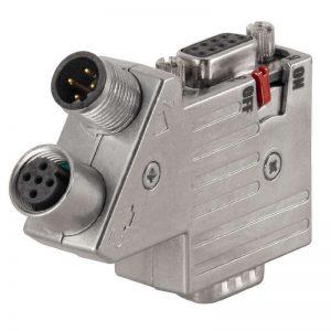 PB-DP SUB-D M12 35 T PS