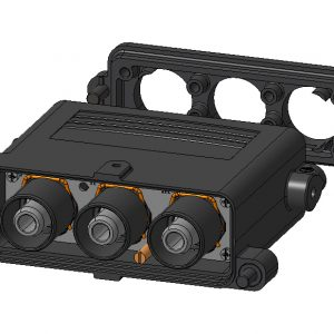 HDC HP550 KIT 3M95