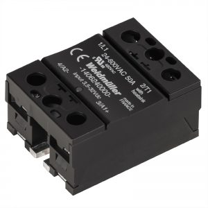 PSSR 24VDC/1PH AC50A HP