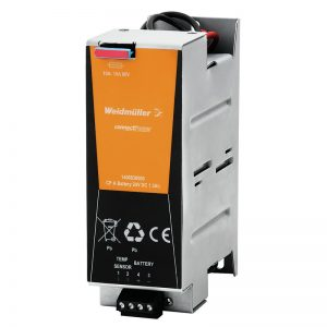 CP A BATTERY 24V DC1.3AH