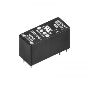 SSR 10-32VDC/0-35VDC 5A