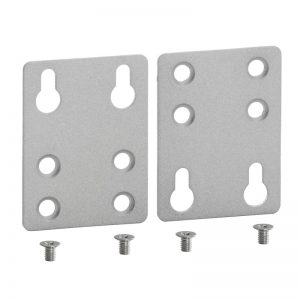 IE-WALLMOUNT-KIT-30MM