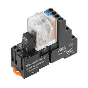 DRMKIT 220VDC 2CO LD/PB