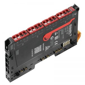 UR20-4DI-2W-230V-AC