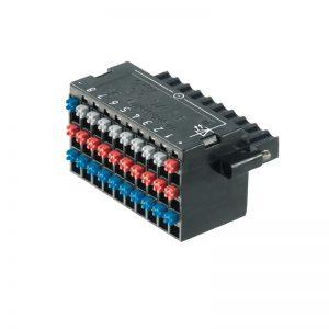 BL-I/O 3.50/30FP PNP LED SN BK BX