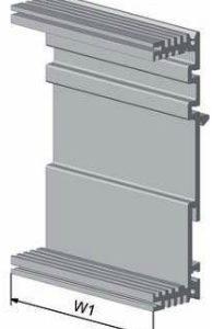 Railo platform extrusion PCB10