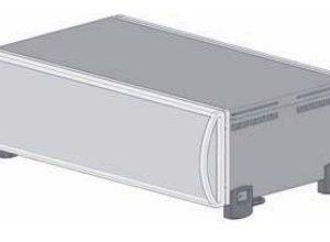 Case FreeTEC 1U/42HP/244D desi