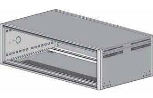 Case FreeTEC BGT 1U/42HP/244D