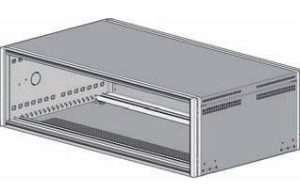 Case FreeTEC BGT 2U/84HP/344D