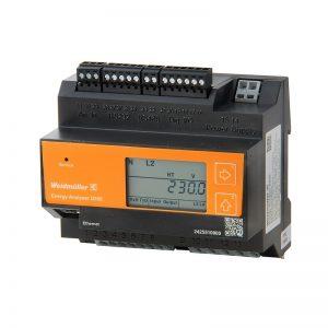 ENERGY ANALYSER D550