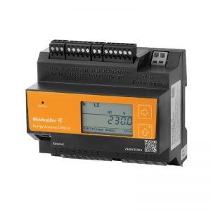 ENERGY ANALYSER D550-24