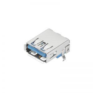 USB3.0A T1H 2.3N4 TY BL