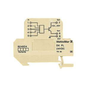 DKPL 35 24Vdc R-S Flip-Flop