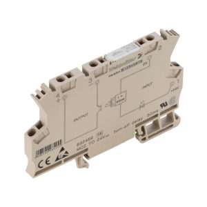 MCZ TO 24VDC/50MS