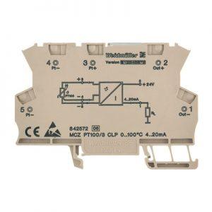 MCZ PT100/3 CLP -40C...100C