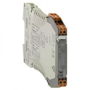 WTS4 PT100/2 C 0/4-20mA
