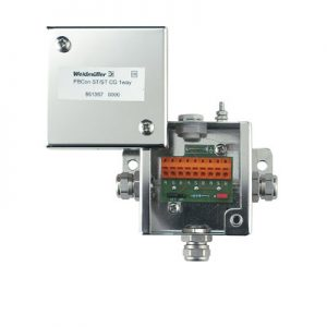 FBCon SS DP M12 Term 24V