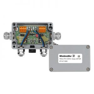 FBCon PA CG/M12 2way Limiter