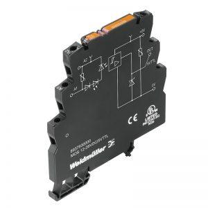 MOS 12-28VDC/5VTTL