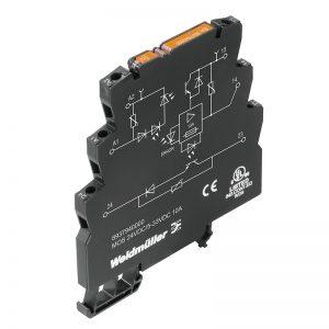MOS 24VDC/5-33VDC 10A