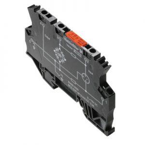MCZ OVP HF 12V 0,3A