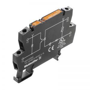 TOS 230VAC/48VDC 0.5A RC