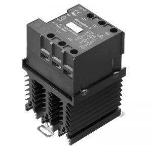 PSSR 24VDC/3PH AC 20A