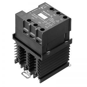 PSSR 230VAC/3PH AC 20A