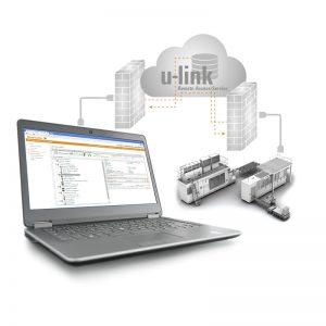U-LINK-LIC-STD-150-1Y