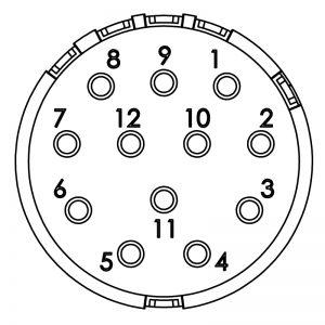 SAI-M23-BE-12-G
